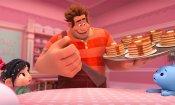 Ralph spacca Internet: Ralph Spaccatutto 2 ancora primo al Box Office USA