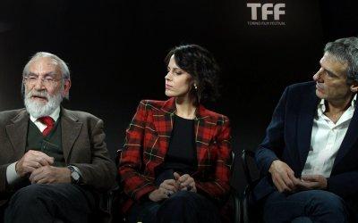 """Ride, il cast: """"Mastandrea regista paziente e autorevole, che ama i suoi personaggi"""""""