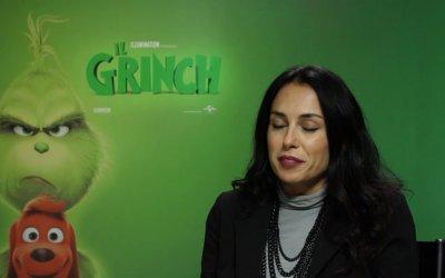 Il Grinch: Video intervista ad Alessandro Gassmann