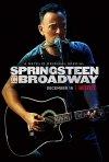 Locandina di Springsteen on Broadway