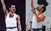 Bohemian Rhapsody: Freddie Mercury e Rami Malek, il confronto in un video