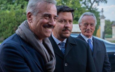"""Natale a 5 stelle: Enrico Vanzina, """"Un film di Natale sull'Italia di oggi"""""""