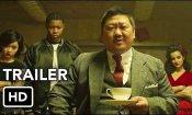 Deadly Class - Trailer