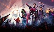 Avengers 4: l'uscita del primo trailer sarebbe stata rinviata per un motivo