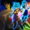 Dragon Ball Super: Broly, Escape Room e horror: ecco il 2019 di Koch Media!
