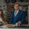 Da Robert Redford a Jane Fonda, ecco i titoli 2019 di Bim!