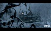 Le Terrificanti Avventure Di Sabrina - Trailer Un Racconto Di Mezzo Inverno