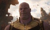 Avengers: Infinity War, ecco il terribile nome dato allo schiocco di dita di Thanos da Marvel