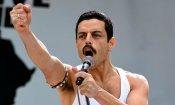 Bohemian Rhapsody, ecco perché il batterista Roger Taylor è rimasto scioccato dalla visione
