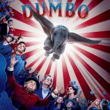 Locandina di Dumbo
