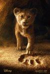 Locandina di The Lion King
