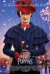Locandina di Il ritorno di Mary Poppins