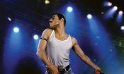 "Bohemian Rhapsody, Rami Malek ""Brinderò con i Queen alle nomination ai Golden Globes 2019"""