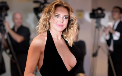 """Diabolik, Claudia Gerini ai Manetti Bros: """"Fatemi fare Eva Kant o mi offendo!"""""""