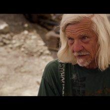 Dinosaurs: un momento del documentario