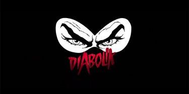 Diabolik Cover