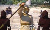 I Cavalieri dello Zodiaco: Saint Seiya - Teaser Ufficiale