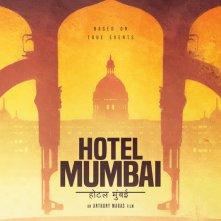 Locandina di Hotel Mumbai