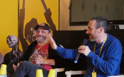 """I Manetti Bros al Noir in Festival 2018: """"Stan Lee ha formato la nostra etica"""""""