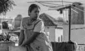 Roma miglior film dell'anno per New York Film Critics Online e L.A. Film Critics Association