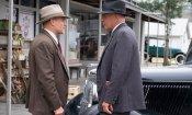 Highwaymen: Woody Harrelson e Kevin Costner nella prima foto del film