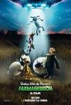 Locandina di Shaun, Vita da Pecora – Farmageddon Il Film