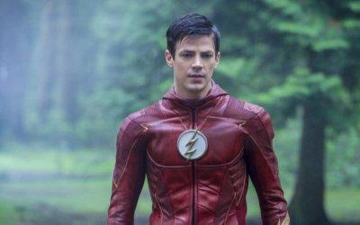 The Flash 5: il Velocista si riprende nella prima tranche di episodi