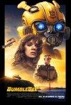 Locandina di Bumblebee - The Movie