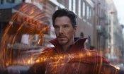 Doctor Strange 2: Marvel conferma il ritorno di Scott Derrickson alla regia!
