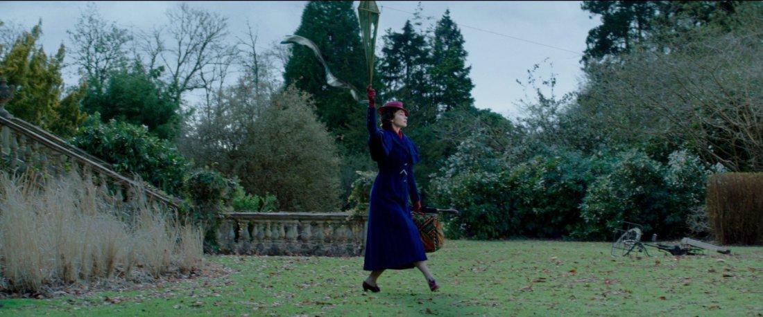 Il Ritorno Di Mary Poppins 1