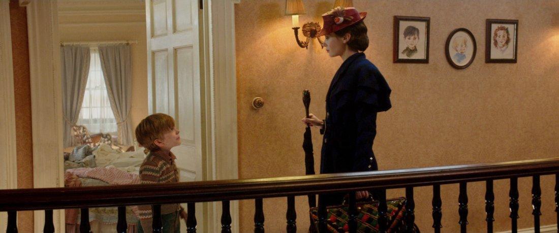 Il Ritorno Di Mary Poppins 3