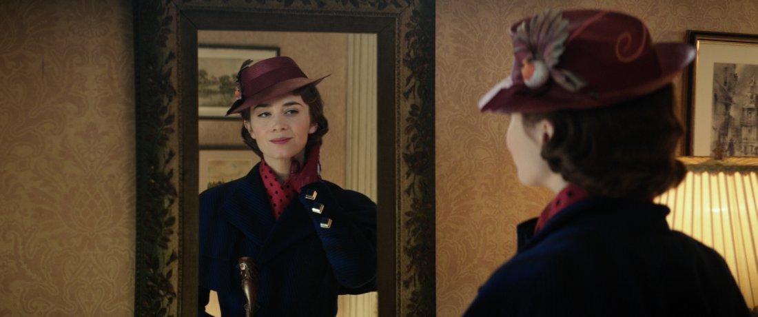 Il Ritorno Di Mary Poppins 7