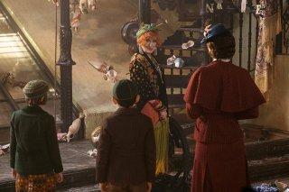 Il Ritorno Di Mary Poppins 9 M9Fshtx