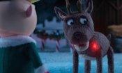 The Predator crea il caos al Polo Nord in un corto animato!