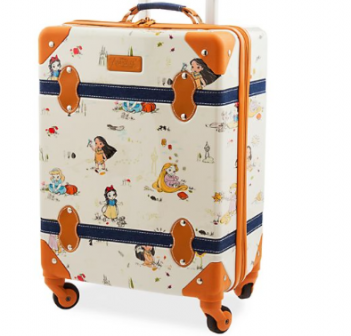 Regali Disney Trolley