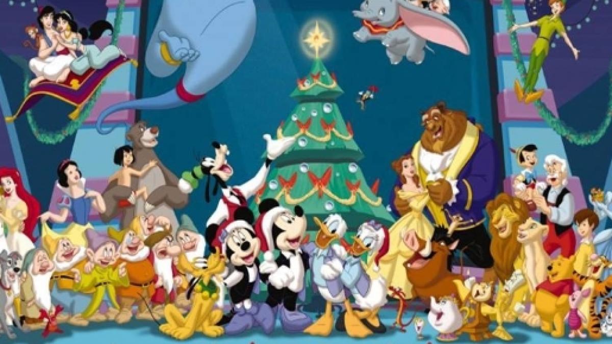 Immagini Disney Natale.30 Regali Di Natale 2018 Per Amanti Del Mondo Disney