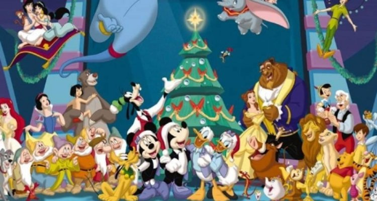 Regali di natale per amanti del mondo disney movieplayer