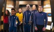 Star Trek: Discovery 2, un nuovo trailer degli episodi in arrivo a gennaio