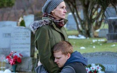 Recensione Ben is Back: Julia Roberts e la forza di una madre