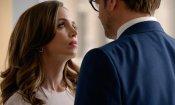 Eliza Dushku: accordo milionario dopo le molestie sul set di Bull