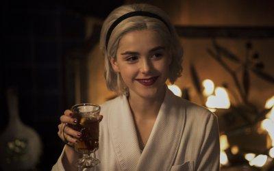Le terrificanti avventure di Sabrina, recensione dell'episodio speciale su Netflix
