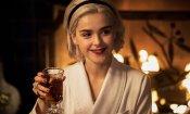 Le terrificanti avventure di Sabrina: da oggi su Netflix l'episodio natalizio!