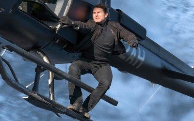 Mission: Impossible - Fallout, ecco il blu-ray che può far arrabbiare i vicini di casa