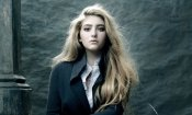 Willow Shields: la star di Hunger Games nel cast di Spinning Out