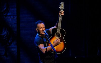 Recensione Springsteen on Broadway: il Boss arriva su Netflix!