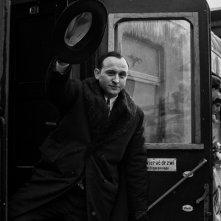 Cold War:  Borys Szyc in una scena del film