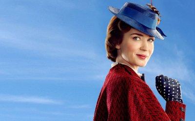 Recensione Il ritorno di Mary Poppins: Emily Blunt perfetta in un film d'altri tempi