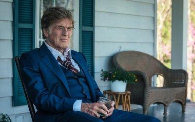 Recensione Old Man & The Gun: il grande addio di Robert Redford