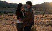 Roswell, New Mexico: nuovo romantico trailer per la serie reboot