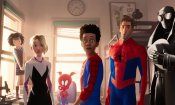 Spider-Man: Un nuovo universo, apertura record per un cartoon al box office USA